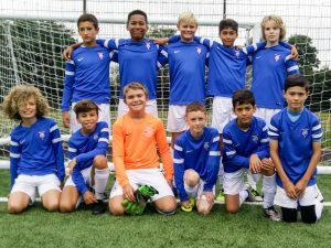 2016-17 U12 Lions