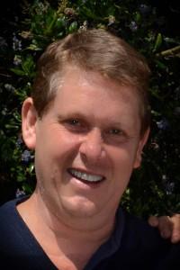 Geoff Parmiter
