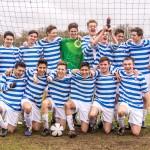 U18 Lions v Brockham