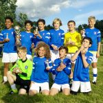 U11 Win Hanworth
